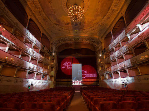 teatro evento guido guidi firenze