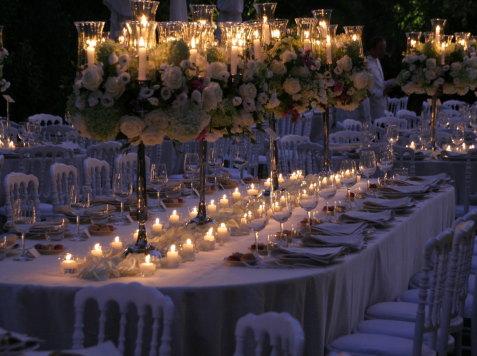 tavola stile imperiale matrimonio guido guidi firenze