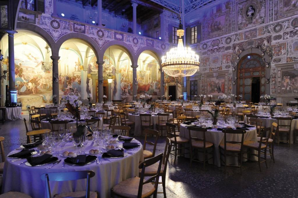 Catering Matrimoni Toscana Prezzi : Guido guidi ricevimenti firenze banqueting e