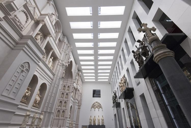 Copertina Museo