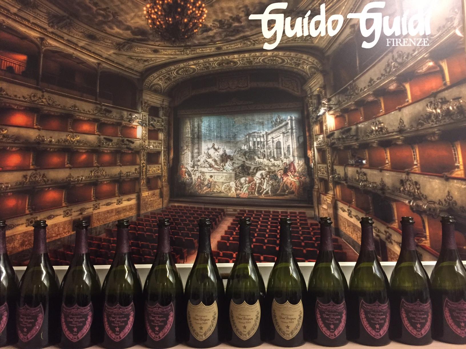 Dom-Perignon-Rose-2005-Teatro-Pergola-guido-guidi-ricevimenti-firenze