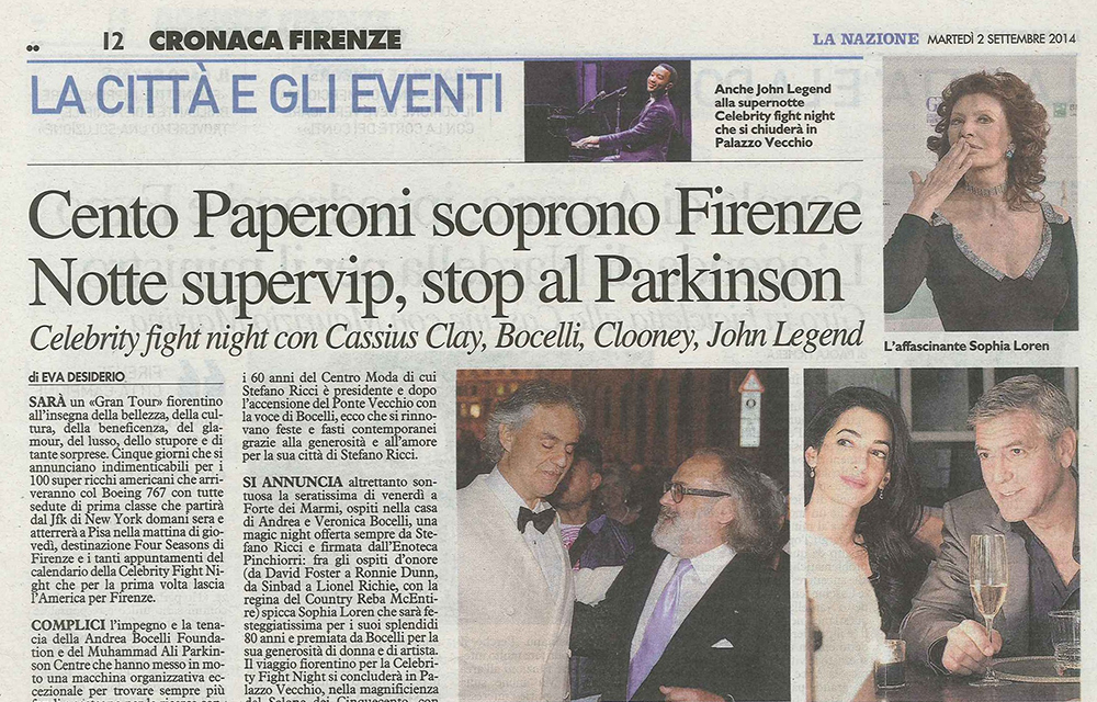 serata fashion night firenze guidi settembre 2014