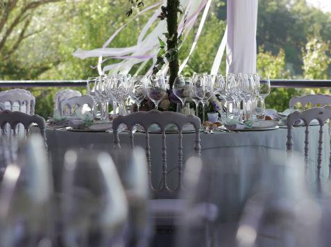 tavolo matrimonio catering firenze guido guidi