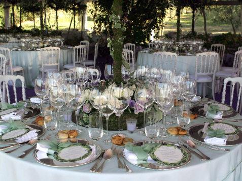 piatti tavoli matrimonio guido guidi firenze